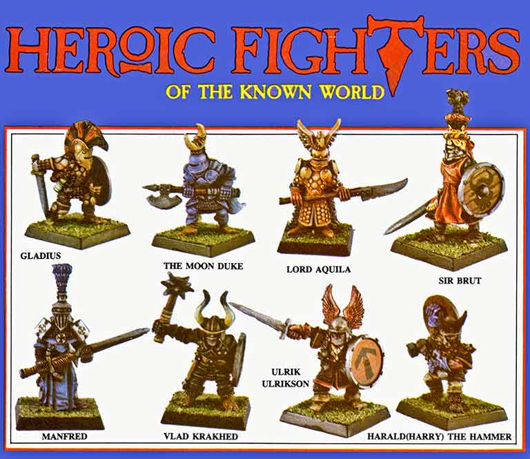 Tmp Quot Your First Warhammer Figures Quot Topic
