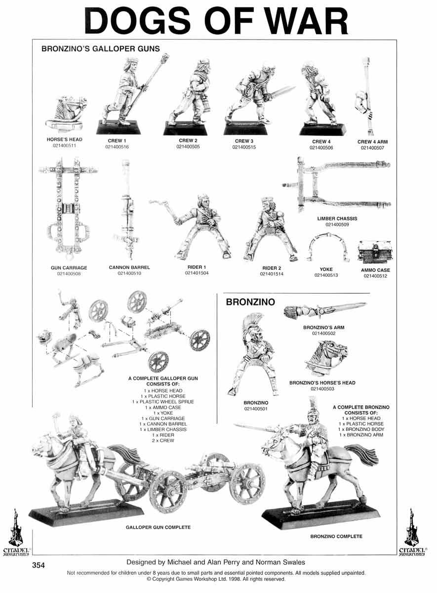 Les projets de Warmonger C1999p0354-00