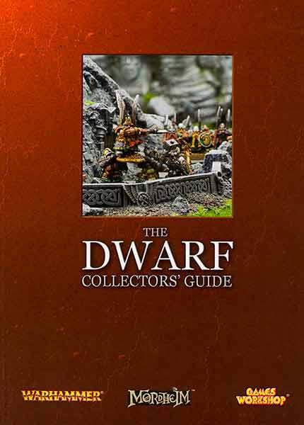 White Dwarfs Manual Guide