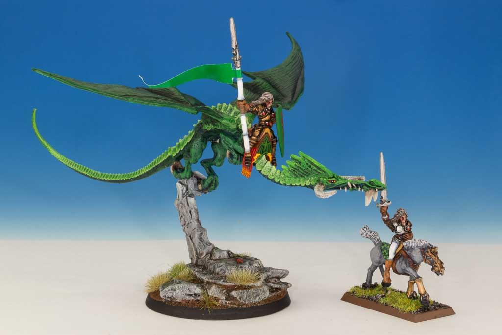 dragon master games halstead parade